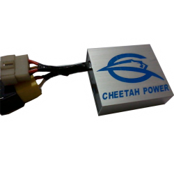Regulator Cheetah Power